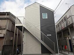 新杉田壱番館[103号室]の外観