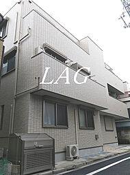 東京都墨田区八広4丁目の賃貸マンションの外観