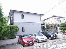プチ・スタジオ湘南[1階]の外観