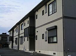 アベリア新家[A202号室]の外観