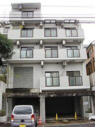 クリオ二俣川参番館[604号室]の外観