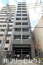 ローズモント・フレア博多[5階]の外観