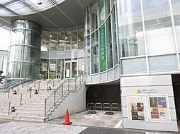ベルジェ新百合ヶ丘[4階]の外観