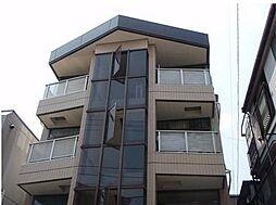 シャンブル梅屋敷 bt[102kk号室]の外観