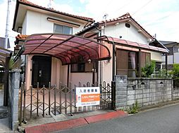 [一戸建] 愛媛県東温市田窪 の賃貸【/】の外観
