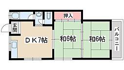 おおさか東線 JR淡路駅 徒歩12分の賃貸アパート