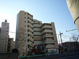 パストラルミラシュン[3階]の外観