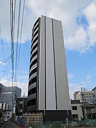 LAZO Kiyokawa[8階]の外観