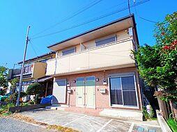 [テラスハウス] 埼玉県新座市馬場1丁目 の賃貸【/】の外観