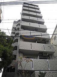エスリード野田駅前[8階]の外観