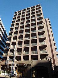 東京都品川区東大井5丁目の賃貸マンションの外観