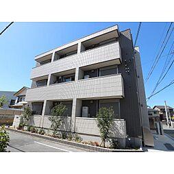 近鉄奈良線 大和西大寺駅 徒歩7分の賃貸マンション