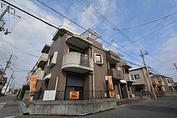 [テラスハウス] 兵庫県宝塚市安倉中2丁目 の賃貸【/】の外観