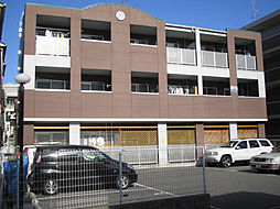 Ksマンション[0201号室]の外観