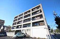 愛知県名古屋市中川区一色新町3丁目の賃貸マンションの外観