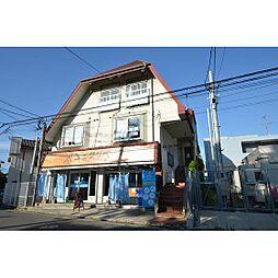 福岡県福岡市城南区片江5丁目の賃貸アパートの外観
