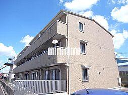 愛知県名古屋市緑区大高町字二番割の賃貸マンションの外観