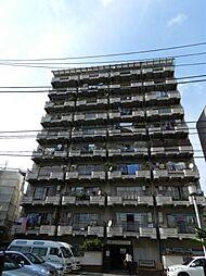エバラグランドマンション[10階]の外観