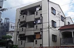 協和グリーンマンション[2階]の外観