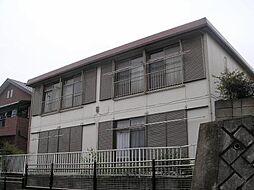 シティハイムオークス[101号室]の外観