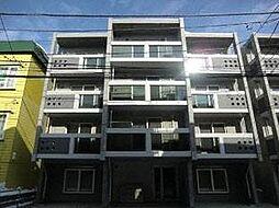 MCティンク[2階]の外観
