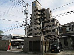 香川県高松市今里町1丁目の賃貸マンションの外観