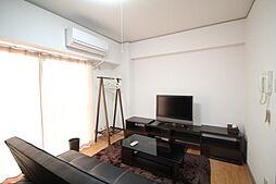 家具・家電付きLSP博多[6階]の外観