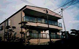 ヴィラエイトサイト高石[1階]の外観