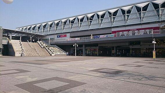 守谷駅(首都圏...