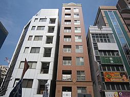 愛知県名古屋市中区錦3丁目の賃貸マンションの外観