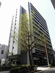 S-RESIDENCE緑橋駅前[801号室号室]の外観
