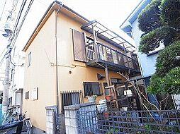 [一戸建] 千葉県松戸市本町 の賃貸【/】の外観