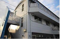 ファーストシティハウス[3階]の外観