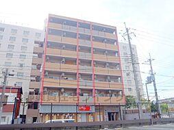 アルスールin京都[201号室]の外観