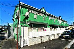 クリーンハイツマスダ[2階]の外観