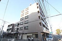 ユートピアマンション[5階]の外観