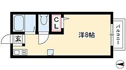 【敷金礼金0円!】ブランドール高畑