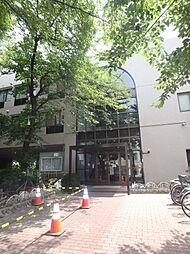 ファミールハイツ北大阪3号棟[307号室]の外観