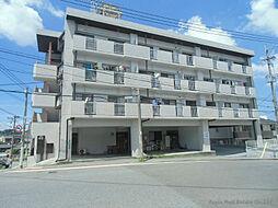 福岡県北九州市八幡東区槻田1丁目の賃貸マンションの外観