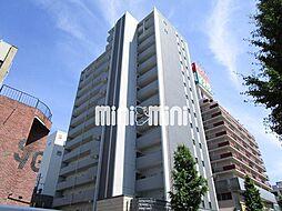 セレニティー大須[2階]の外観