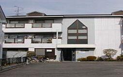 奈良本マンション[301号室]の外観