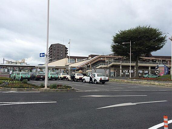 鴻巣駅(125...