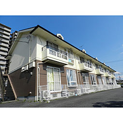 Y'S HOUSE[2階]の外観
