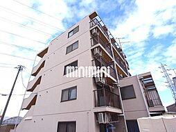 マンション日吉多加木[2階]の外観