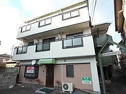 リバティハイム桜井II[102号室]の外観