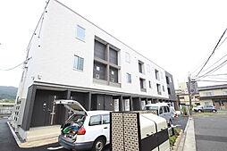 広島高速交通アストラムライン 祇園新橋北駅 徒歩3分の賃貸アパート