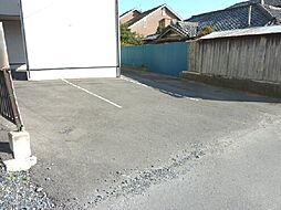 会澤コーポ[202号室]の外観