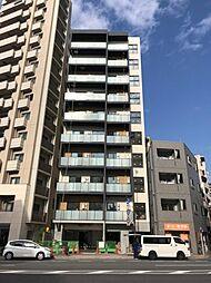 新築 アートヴィラージュ亀戸[8階]の外観