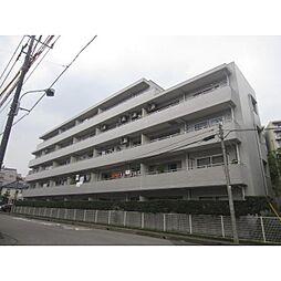 東急ドエル・アルス南浦和[3階]の外観
