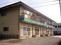 田中アパート[201号室]の外観
